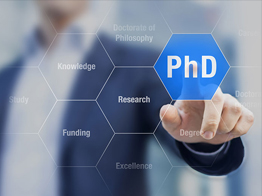 PhD degree programs