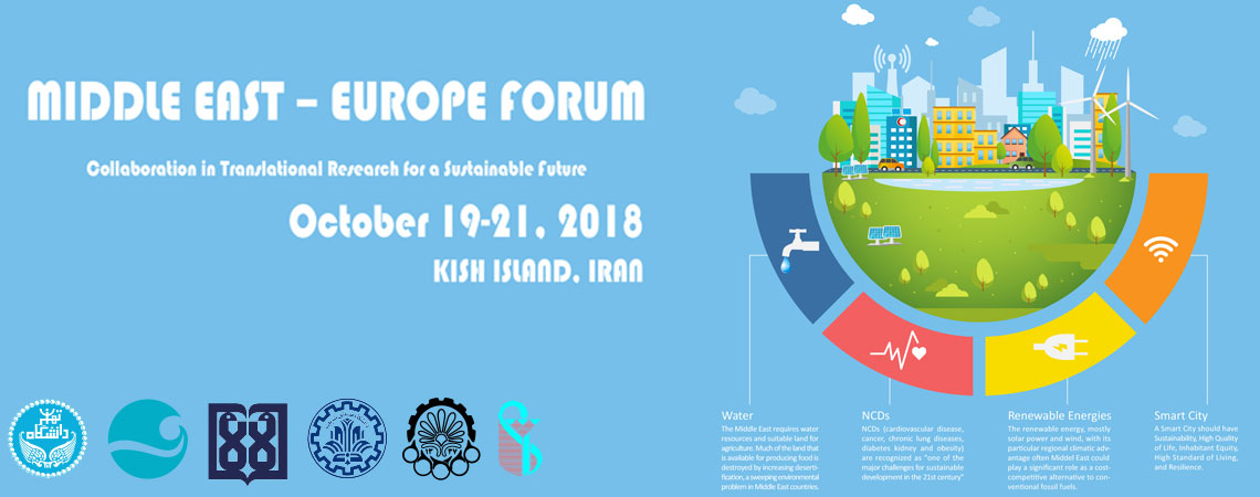 MIDDLE EAST – EUROPE FORUM